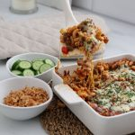 Recept Macaroni Ovenschotel