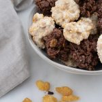 Kokos Cornflakes Recept Witte Chocolade