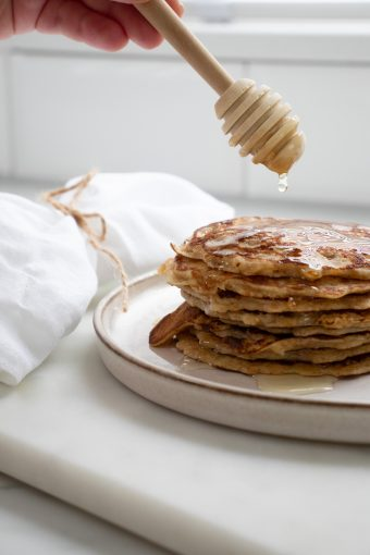 Volkoren Pancakes