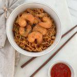 Sweet Chilli Wok